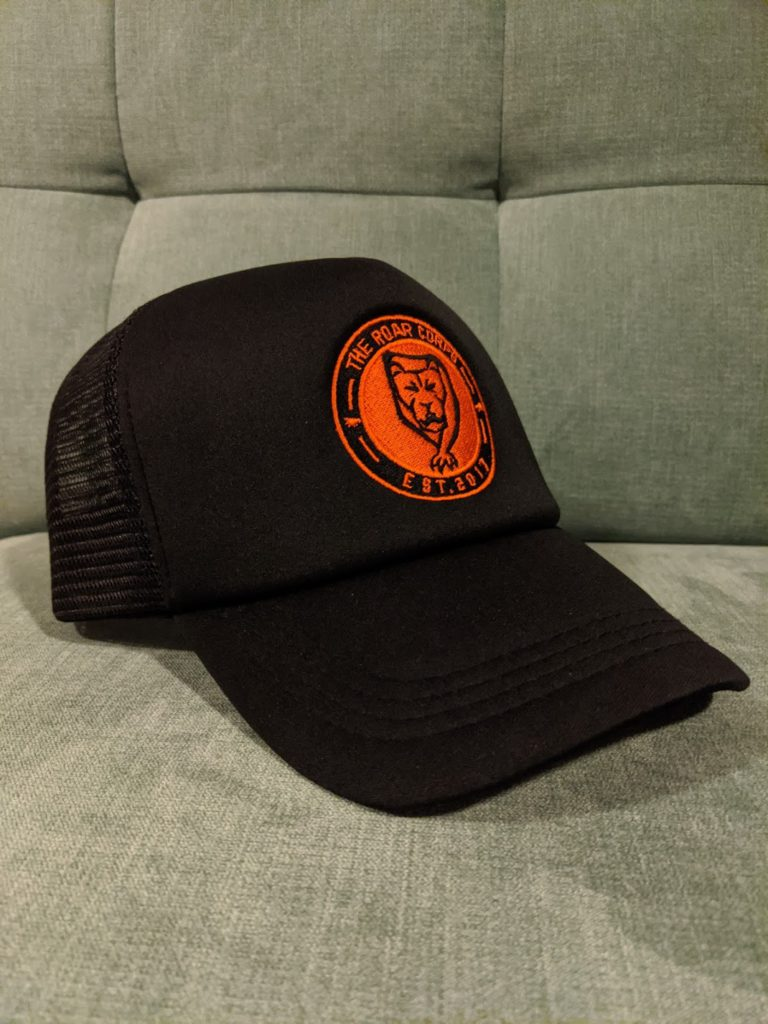 TRC-Trucker Cap
